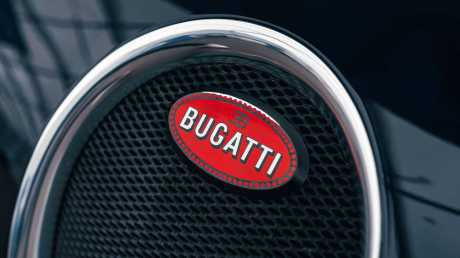 Emblem/Logo alias Badge Bugatti (3)