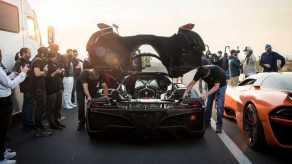 SSC Tuatara - Mobil tercepat di Dunia (5)