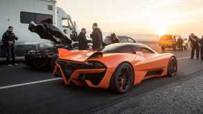 SSC Tuatara - Mobil tercepat di Dunia (6)